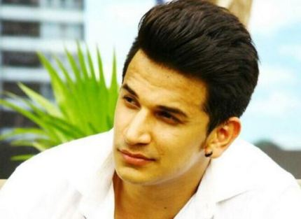 MTV Roadies Season 12 Winner – Prince Narula (Year 2015)