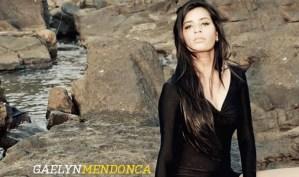 VJ Gaelyn Mendonca Actress