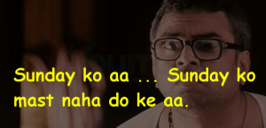 Baburao Best Dialogues