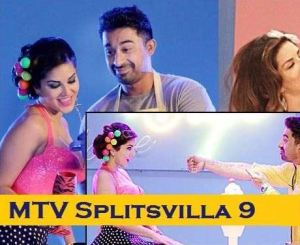 MTV SplitsVilla 9 Winners