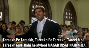 Tareekh Pe Tareekh Dialogues