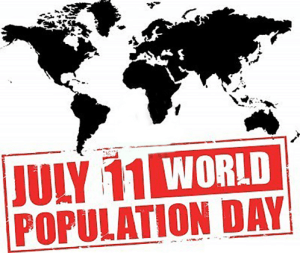 World Population day Date