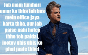 Dil Dhadkane Do movie dialogues