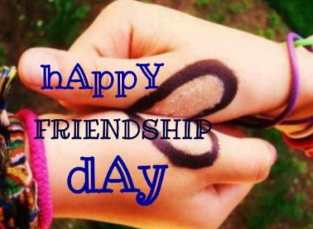 Happy Friendship Day Quotes 2016
