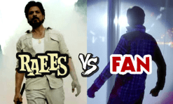 Raees better or fan - answer is raees