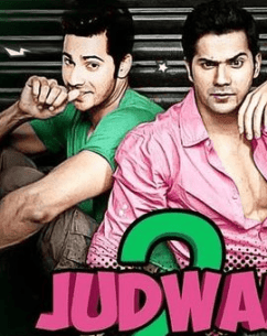 judwaa 2 poster, first look and wallpaper