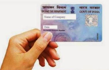 Know Your Pan Card Status Online