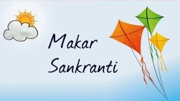 Makar Sankrani