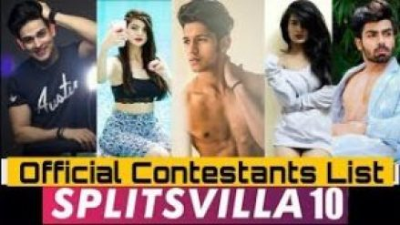 MTV Splitsvilla 10 contestants