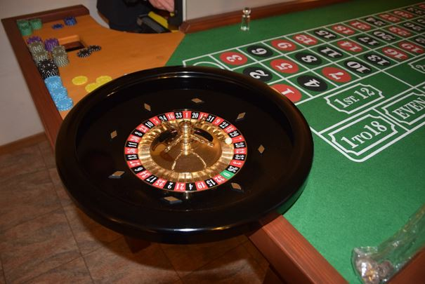 Play American Roulette Online for Real Money