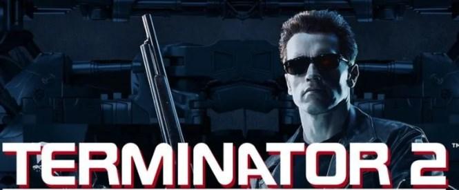 Terminator 2 Online Slot