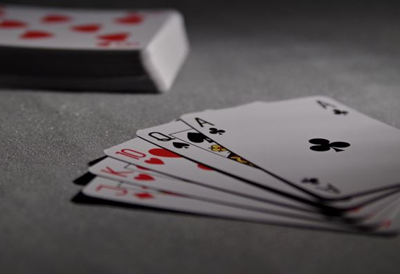 Improve Your Skill in Poker Game