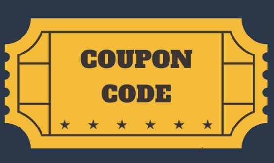 Coupon Codes and Free Promotional Codes