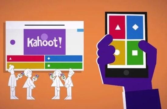 Play Kahoot