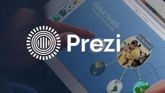 Prezi: Presentation Software