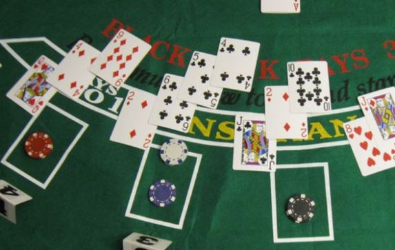 Blackjack Guide for Beginners