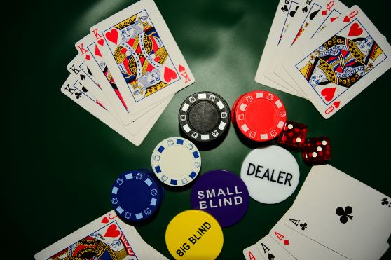 Choosing an Online Gambling Site