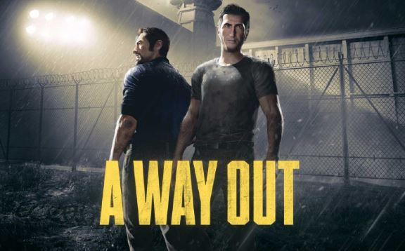 A Way Out Video game