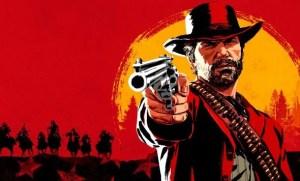 ed Dead Redemption 2 - Rockstar Games