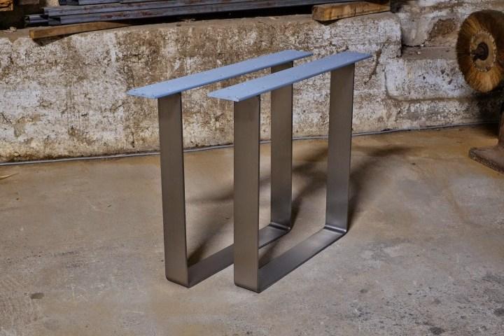 Gemischbauweise VA/ Stahl