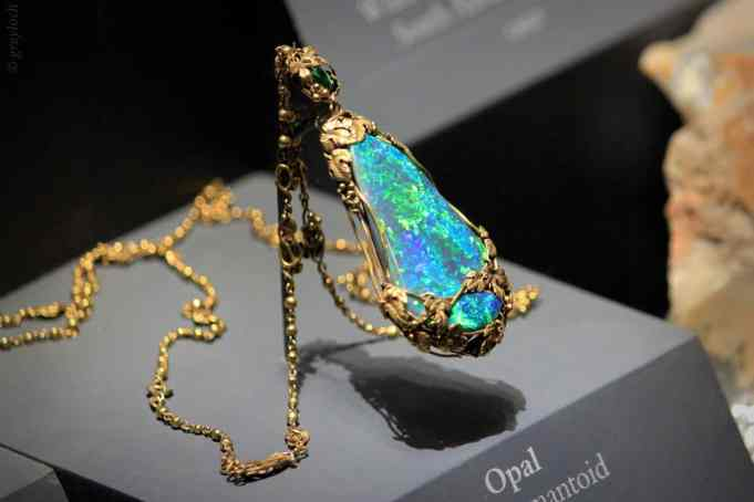 Opaal kopen