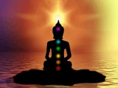 Yoga Chakra