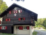 Refuge du ski club Edelweiss