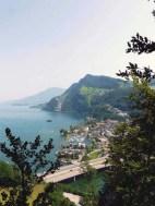 Stansstad et le Lac des 4 cantons