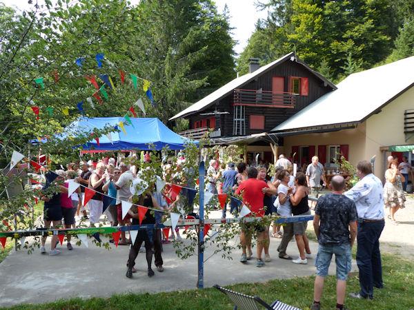 Fête Montagnarde ou Bargkilwa 2017