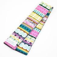 padded camera strap