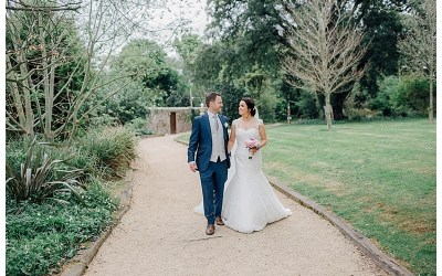 Family Wedding at Lyrath Estate Kilkenny: Anita and Jamie