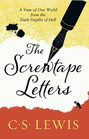 The Screwtape Letters Free Delivery When You Spend 10