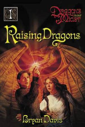 Raising Dragons 9780899571706 Free Delivery