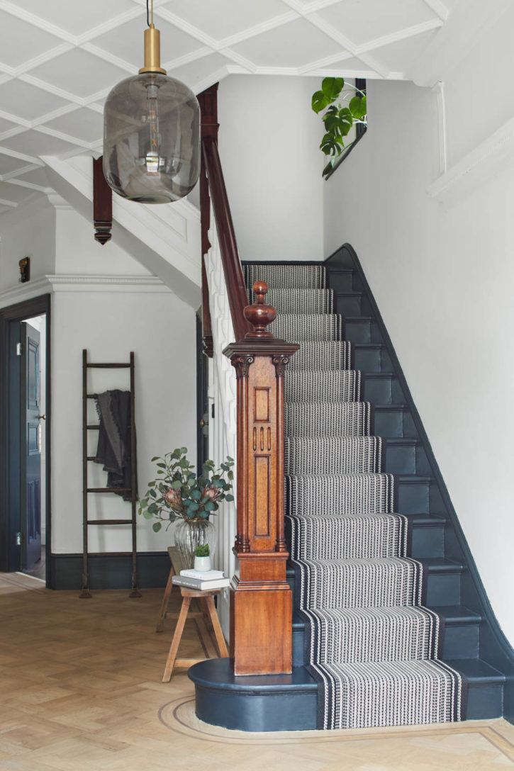 pose de tapis d escalier paris pose