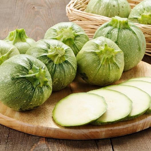 Ronde de Nice Squash Seeds | Buy Seeds by the Packet or in Bulk at ...