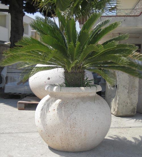 I Vasi Da Giardino Per Arredare Con Piante E Fiori
