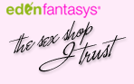 Edenfantasys - the sex shop I trust