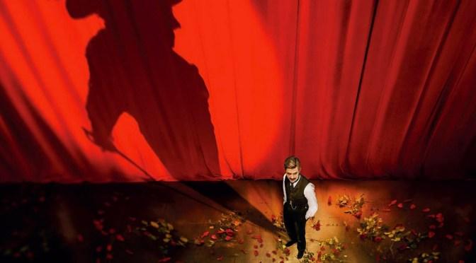 Cyrano, mon amour : 15.30 / 17.40 / 19.50 / 22.00
