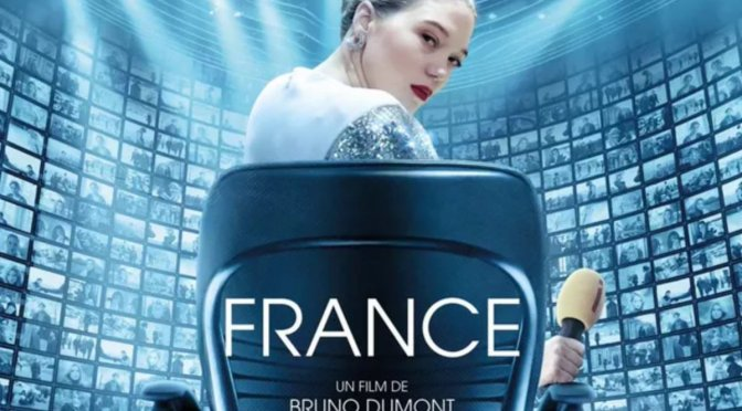 FRANCE : 14.30 / 15.45 / 18.20 / 21.00