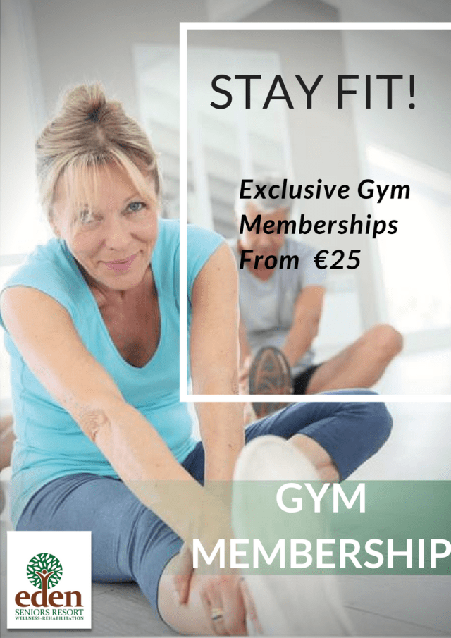 Gym Membership Offers