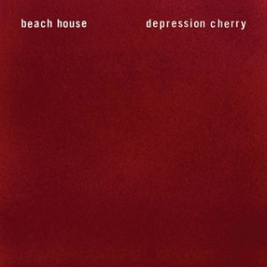 Beach House - Depression Cherry - The Most Disapointing Albums Of 2015.