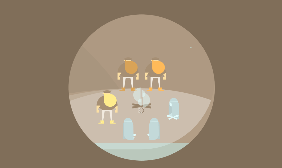 Burly Men At Sea Screenshot 2