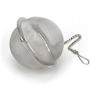 Mesh Tea Ball | Large