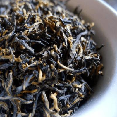Golden Monkey Tea