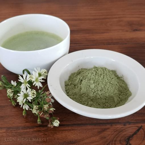 Matcha Tea  (Ceremonial Grade)
