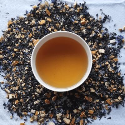 Lavender Grey Tea