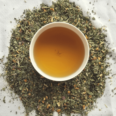 Wellness Immune-Tea