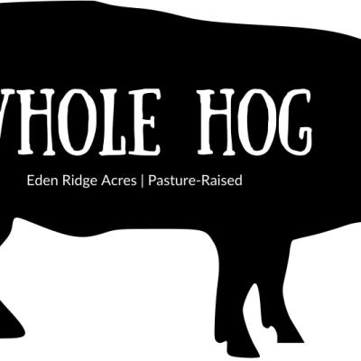 Whole Hog Deposit