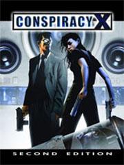 ConX 2e Corebook