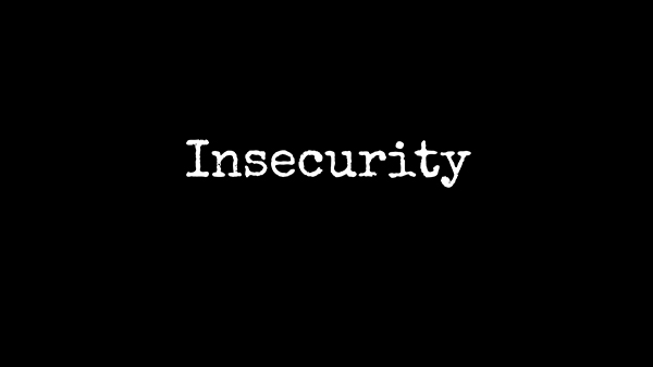 Painkillers: Insecurity How are you dealing with pain Eden Westside Baptist Church Pell City Alabama and Leeds River Campus